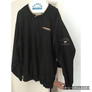 Cutter & Buck Hummer golf windbreaker jacket XL